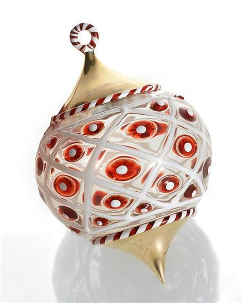 251 Best Christmas Ornaments Art Glass Images On Pinterest