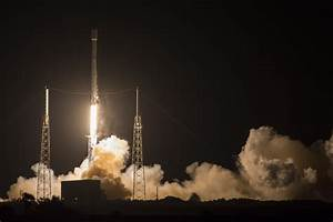 SpaceX scrubs Thursday night launch - Orlando Sentinel