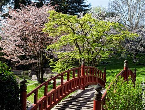 Jardins Japonais à Paris Voyagessncfcom