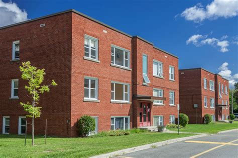 Ottawa West 2 Bedrooms Apartment For Rent