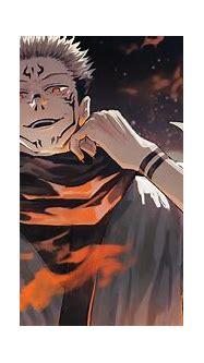 Jujutsu Kaisen Wallpaper Sukuna : Sukuna Jujutsu Kaisen ...