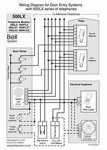 Bell Wiring Diagrams