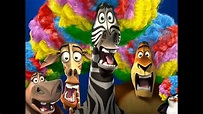 Madagascar 3: Afro Circus - Full Song - YouTube