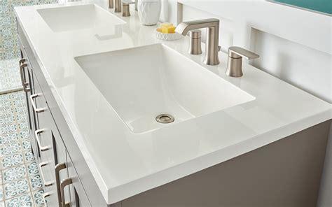 bathroom vanity tops  home depot