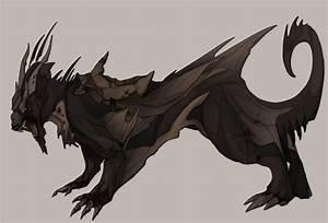Behemoth king by Shagan-fury on deviantART