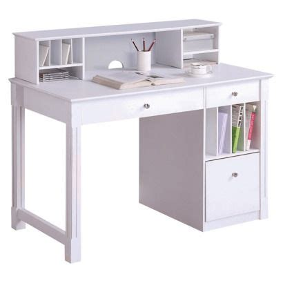 white wood desk accessories deluxe solid wood desk with hutch white walker edison