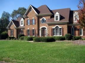 Country Homes for Sale
