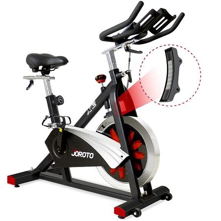 What is the Best Magnetic Resistance Spin Bike for Home Use?