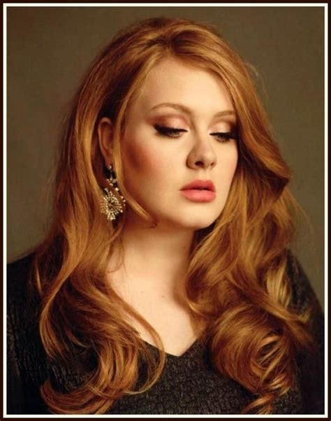 adele hair color adele s hair color best 25 adele hair ideas on