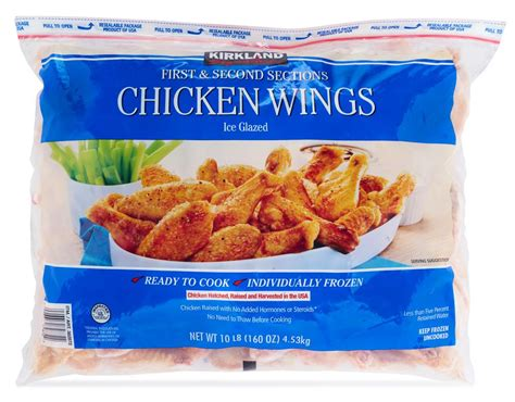 Costco members, discover exclusive offers from wireless etc. Costco Chicken Wings : chicken wings price costco - Costco ...