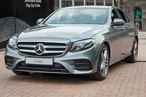 Mercedes E Class : the new mercedes benz e class w213 ~ Medecine-chirurgie-esthetiques.com Avis de Voitures