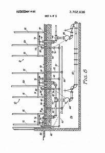 Patent Us3702636 - Antifreeze System For Rack Sprinkler Building