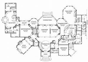 French Chateau House Plans 4 Bed French Chateau House Plan