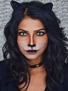 mesmerizing halloween makeup transformations
