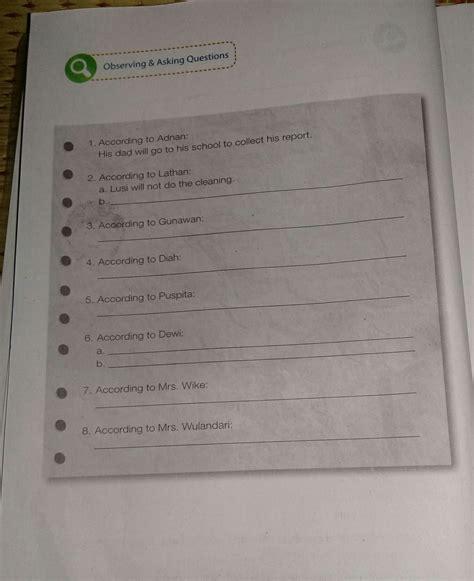 17+ Jawaban Buku Paket Bahasa Jawa Halaman 12 Kelas 8  PNG