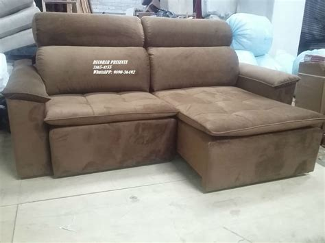 sofa usado venda sofa retratil usado olx df baci living room