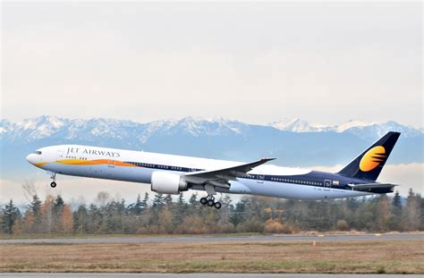 Toomey Quits & Jet Airways expands - Wild About Travel