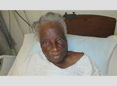 96YearOld Jessie Thompson Disappears From Nursing Home