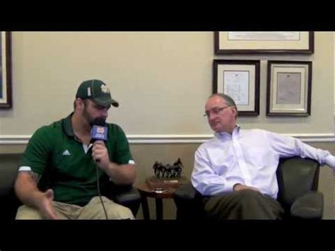 ND Youth Sports TV: Mike Golic Jr. interviews Notre Dame ...