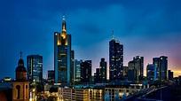 Frankfurt Germany Panorama · Free photo on Pixabay