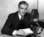 Former Prime Minister Anthony Eden could not fly back to ...