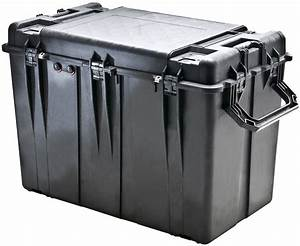 0500 protector large travel case transport case With pelican document case