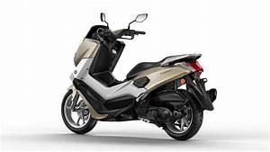 Motor Yamaha Nmax 125 Di Produksi Indonesia Jual Di Eropa
