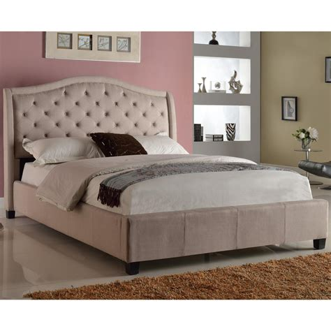 Some Cool Queen Bed Headboard Ideas That Will Improve The