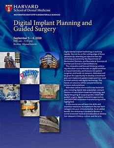 Digital Implant Training And Guided Surgery