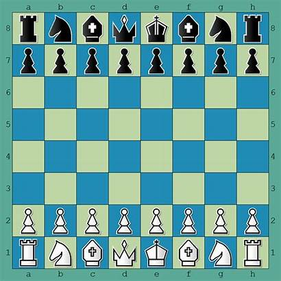 Chess Tactics Strategies Chessboard Crucial Control Center