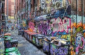 graffiti street art - urbannation