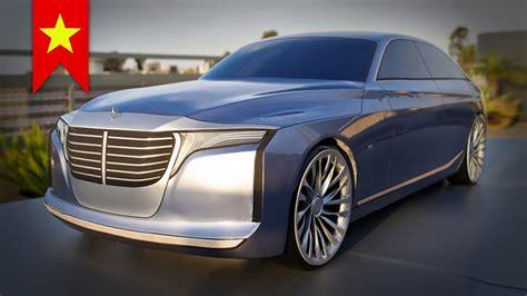 2021 Mercedesbenz Uclass [concept Car] Youtube