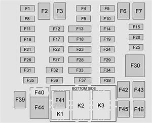 2004 Gmc Fuse Box Diagram