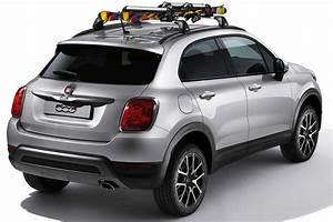 Fiat 500x 4x4 : fiat 500x ~ Maxctalentgroup.com Avis de Voitures