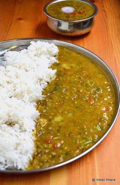 Recipes Curry Indian Eating Dal Healthy Picstagram