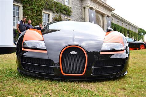 Bugatti Horsepower 2017 by Bugatti Displayed 9 404 Horsepower At The 2017 Goodwood