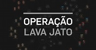 Nova fase da Operação Lava Jato foca em oito alvos; veja a ...