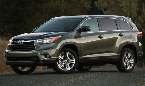 Toyota Colors by 2014 Toyota Highlander Colors 2019 Car Reviews Prices