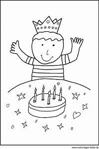 Geburtstag Bilder Ausdrucken Einfache Frisuren