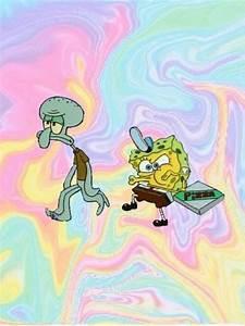 Spongebob, Aesthetic, Tumblr