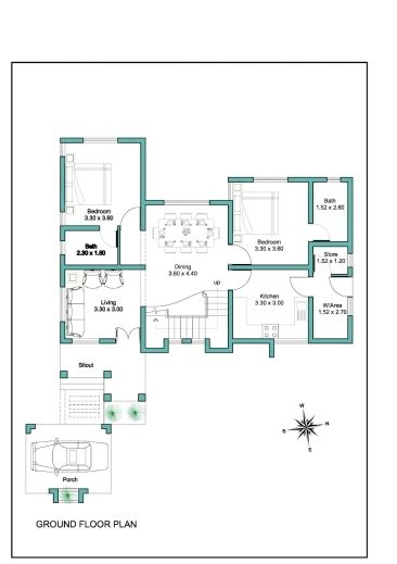 home design estimate amazing 1000 sq ft floor house plans in kerala with