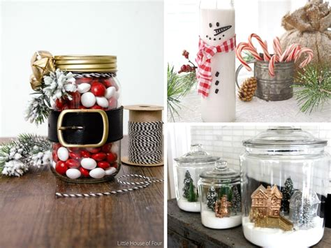dollar store christmas decor ideas   expensive