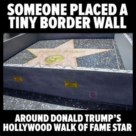 Meme Wall - funny donald trump memes donald trump memes and star