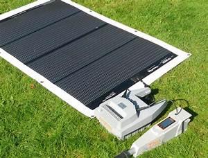 Régulateur Pour Panneau Solaire : panneau solaire 45 watts pour les torqeedo travel et ultralighthors bord ~ Medecine-chirurgie-esthetiques.com Avis de Voitures