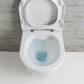 Wand Wc 43 Cm Ausladung : globo italienische sanit rkeramik und accessoires bei reuter ~ Watch28wear.com Haus und Dekorationen
