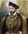Henry II, King of France born: 31 March 1519 died: 10 July ...