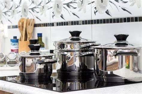 cookware induction induzione pentole stoves glass migliori induktionsherd contra vivre sets kuhamo acquisto guida nel pressure za uspješno stovetop market