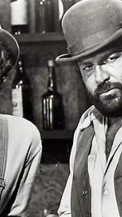 western actors terence hill bud spencer wallpaper