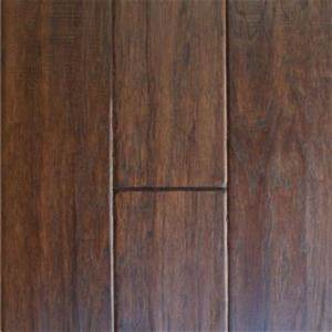 millstead handscraped hickory cocoa 1 2 in thick x 5 in With milstead flooring