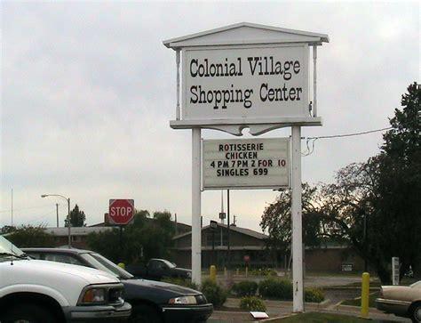 file lansing michigan colonial village sign 2 jpg